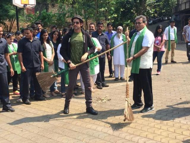 Clean India Campaign 16