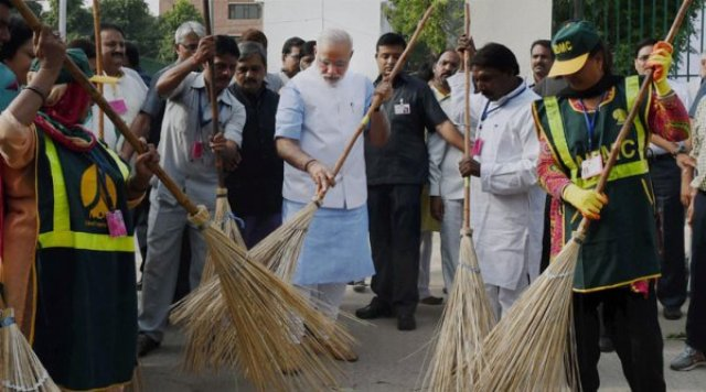 Clean India Campaign 27