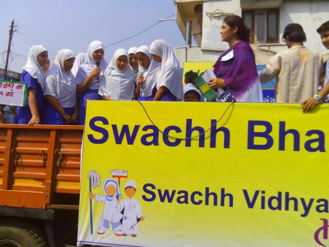 Clean India Campaign 30