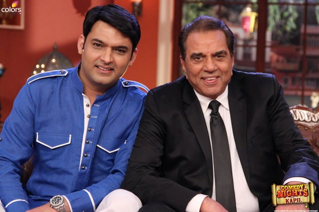 Comedy Nights With Kapil 2014 HD Images, Wallpapers For Whatsapp, Facebook