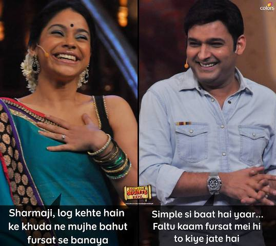 Comedy Nights With Kapil 16