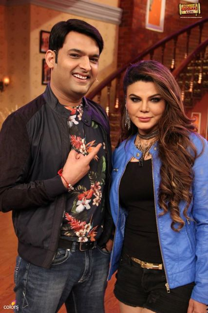 Comedy Nights With Kapil 21