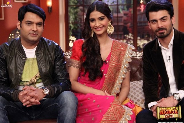 Comedy Nights With Kapil 2014 Facebook Photos, WhatsApp HD Images, Wallpapers