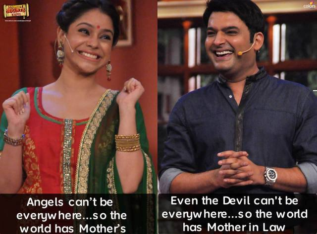Comedy Nights With Kapil 28