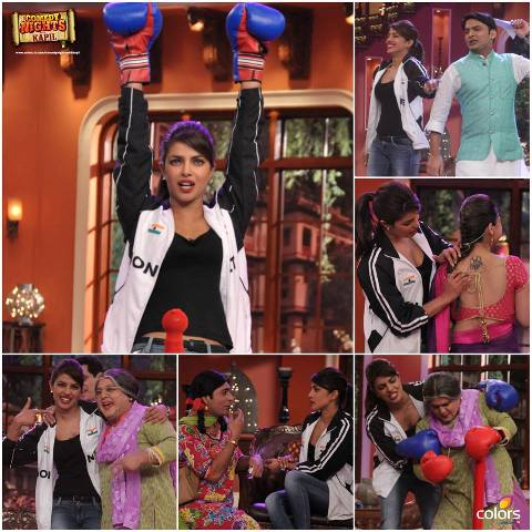 Comedy Nights With Kapil 32