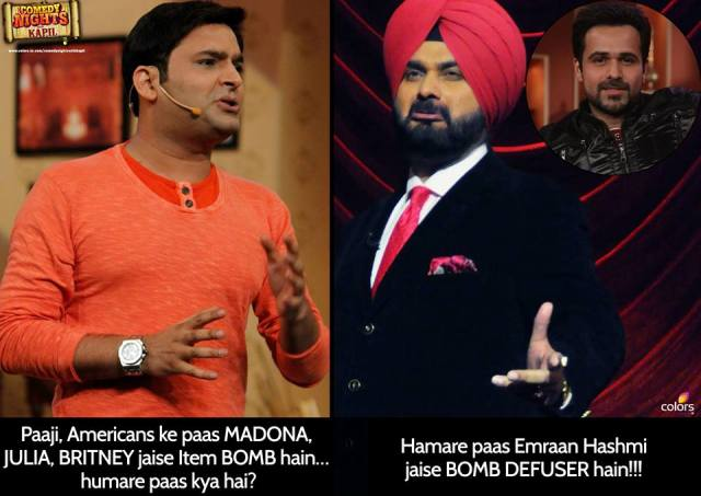 Comedy Nights With Kapil 35