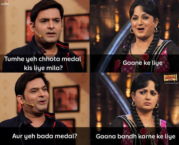 Comedy Nights With Kapil 36