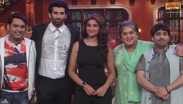 Comedy Nights With Kapil 42