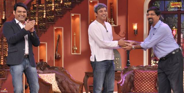 Comedy Nights With Kapil 43
