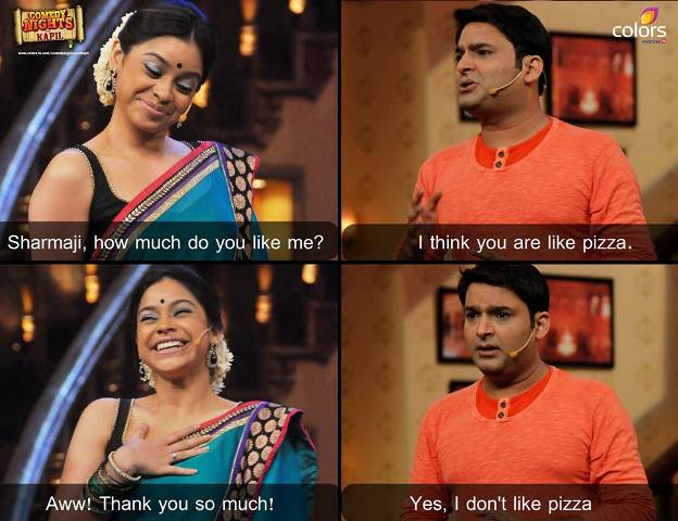 Comedy Nights With Kapil HD Images, Wallpapers For Whatsapp, Facebook