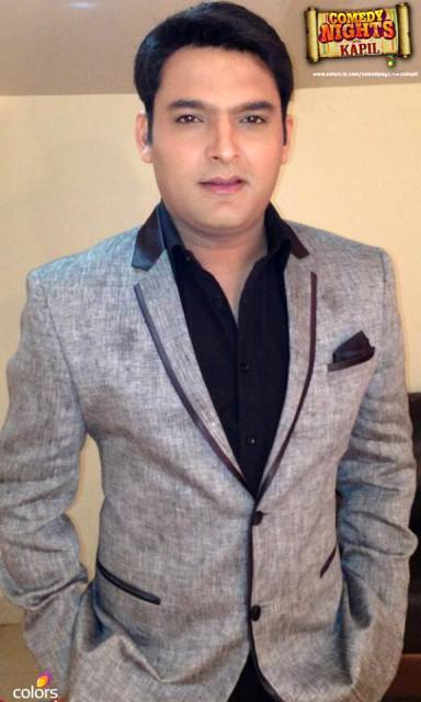 Comedy Nights With Kapil 52