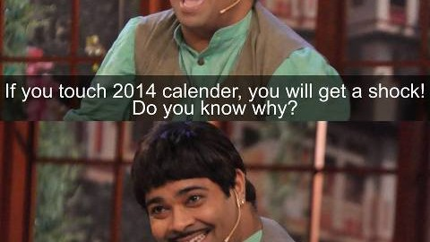Comedy Nights With Kapil Facebook Photos, WhatsApp HD Images, Wallpapers