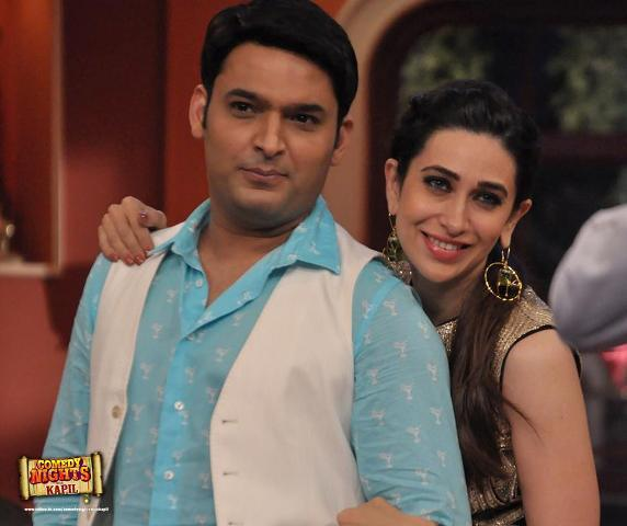 Comedy Nights with Kapil 10