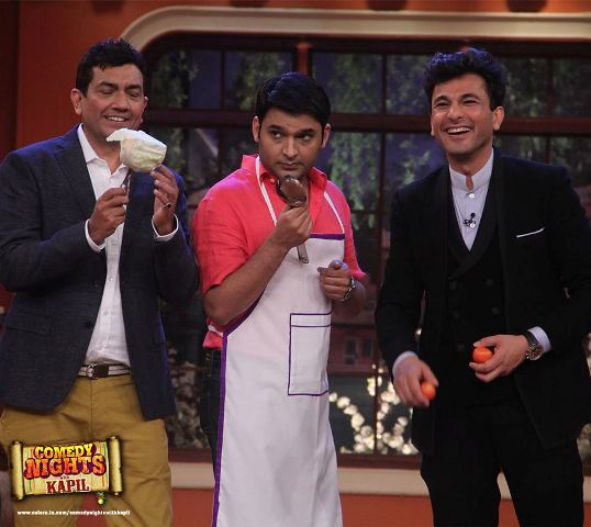 Comedy Nights with Kapil 13