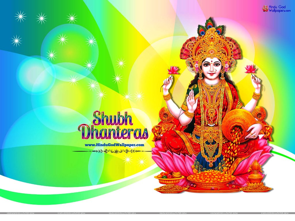 Happy Dhanteras 2014 Full HD Wallpapers Free Download For Facebook & WhatsApp