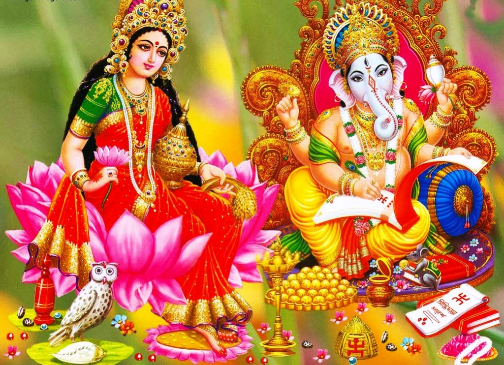 Happy Dhantrayodashi 2014 HD Images, Greetings, Wallpapers Free Download