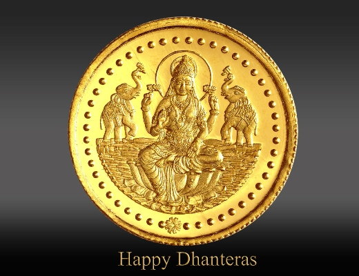 Happy Dhanteras 2014 HD Images, Wallpapers For Whatsapp, Facebook