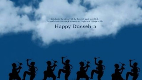 Dussehra Photos, Images, Wallpapers 2014