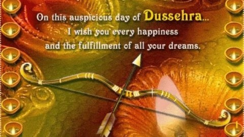 Dussehra 2014 HD Wallpapers, Images, Pictures For Pinterest