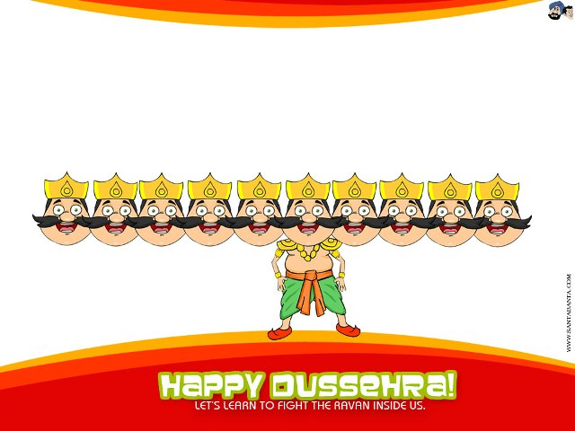 2014 Dusshera Facebook Photos, WhatsApp Images, HD Wallpapers, Pictures