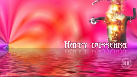 Happy Dussehra Festival 2014 HD Images, Greetings, Wallpapers Free Download