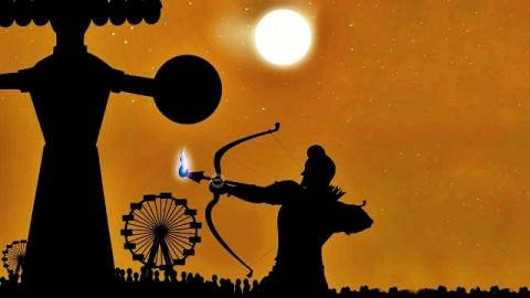 Top 3 Awesome Happy Navaratri Dussehra 2014 Images, Pictures, Photos, Wallpapers