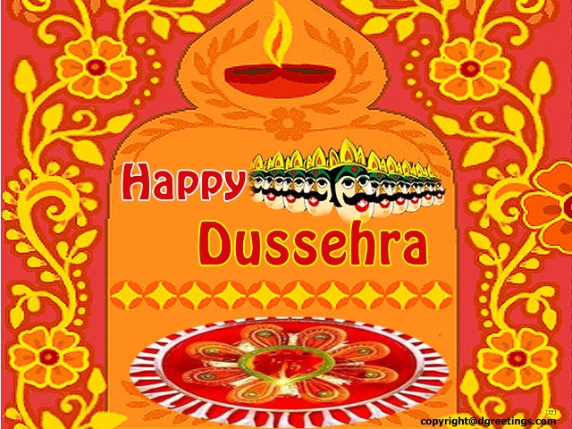 2014 Navaratri Dussehra HD Images, Wallpapers For Whatsapp, Facebook