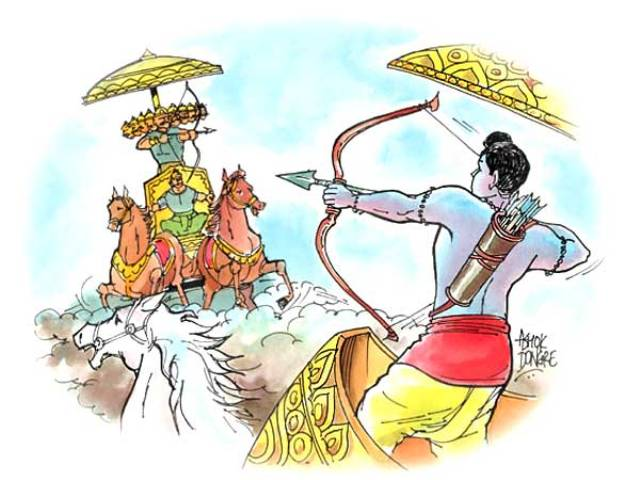 Happy Vijayadashami 2014 HD Wallpapers, Images, Wishes For Pinterest