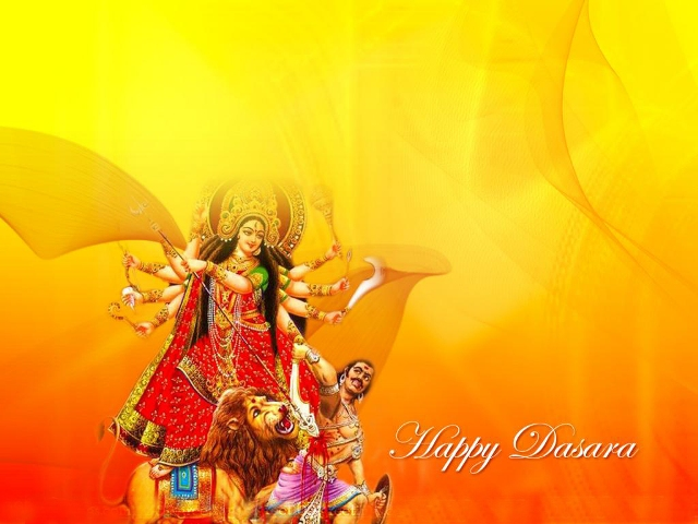Happy Dussehra Festival 2014 HD Images, Pictures, Greetings, Wallpapers Free Download
