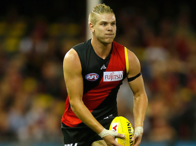 Essendon Football Club 2014 Facebook Photos, WhatsApp HD Images, Wallpapers