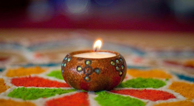 Happy Diwali 2014 HD Wallpapers, Images, Wishes For Pinterest, Instagram