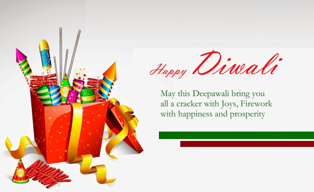 Diwali SMS Quotes 11 November 2015 in English Messages
