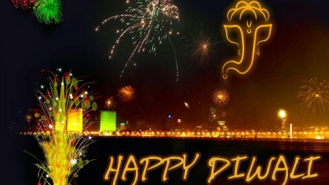 Diwali 11 November 2015 Facebook Greetings, WhatsApp HD, Images, Wallpapers