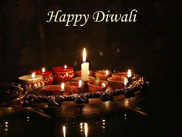 Happy Diwali 26