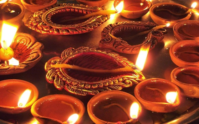 Happy Diwali 33