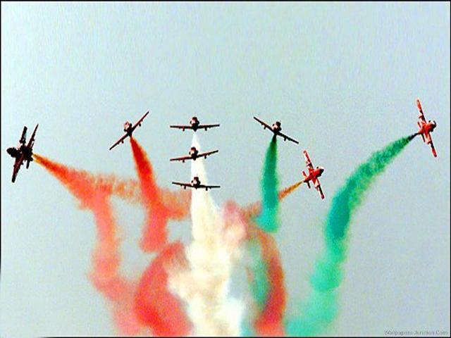 Indian Airforce Day 19