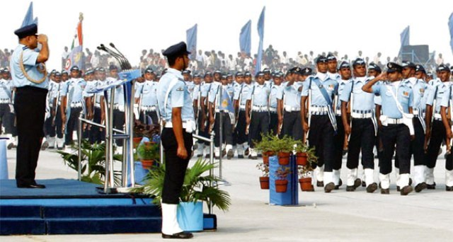 Indian Airforce Day 33