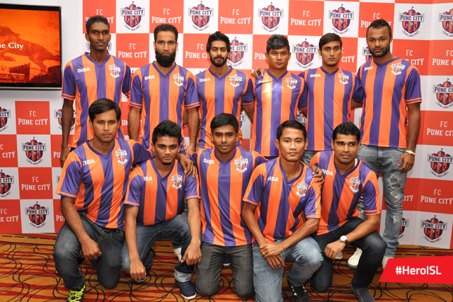 Indian Super League 070