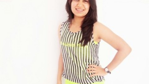 Interview with Kashyapi Chande, BMS Class Representative, M.C.C. College