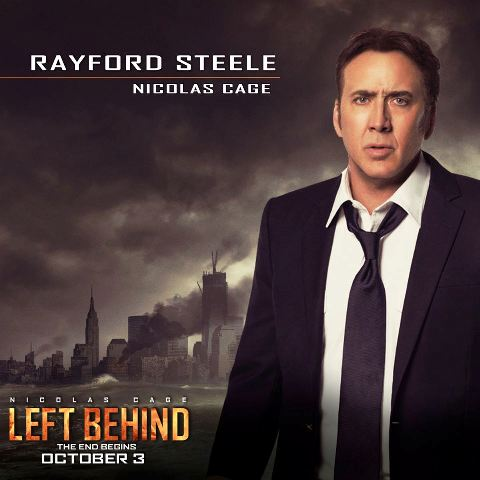 Left Behind 2014 Facebook Photos, WhatsApp Images, HD Wallpapers, Pictures