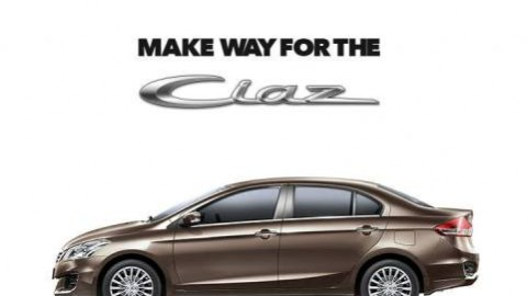 Top 3 Awesome Maruti Suzuki Ciaz 2014 Images, Pictures, Photos, Wallpapers