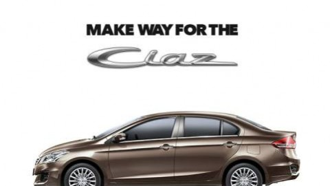 Maruti Suzuki Ciaz 2014 HD Images, Wallpapers For Whatsapp, Facebook