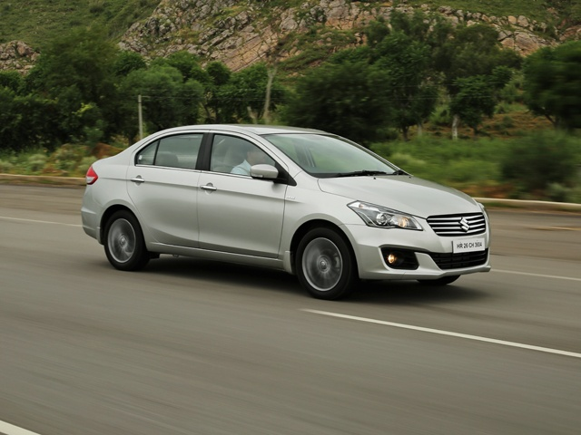 #MakeWayForCiaz 2014 HD Wallpapers, Images, Pictures For Pinterest