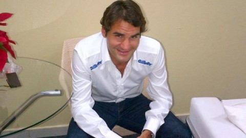 Top 3 Awesome Roger Federer Images, Pictures, Photos, Wallpapers