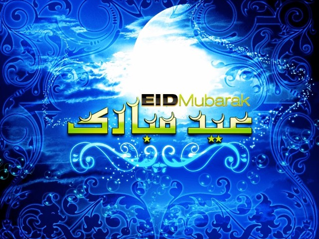 Happy Eid al-Azha 2014 HD Wallpapers, Images, Wishes For Pinterest