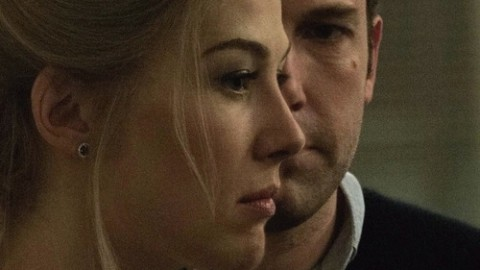 Movie Review : Gone Girl