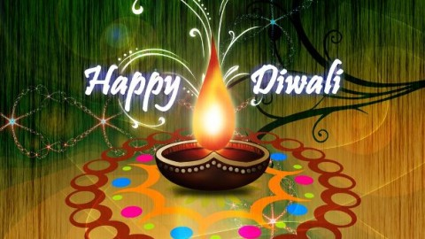 Diwali HD Pictures, Images & Photos 2014
