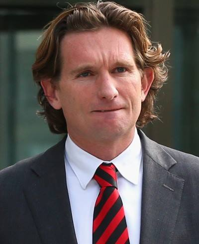 James Hird 2014 HD Images, Pictures, Wallpapers Free Download