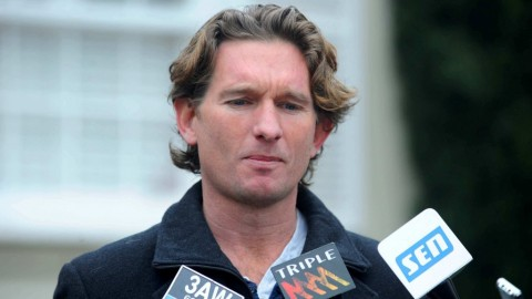 James Hird 2014 Facebook Photos, WhatsApp Images, HD Wallpapers, Pictures