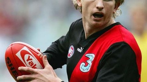2014 James Hird HD Images, Wallpapers For Whatsapp, Facebook